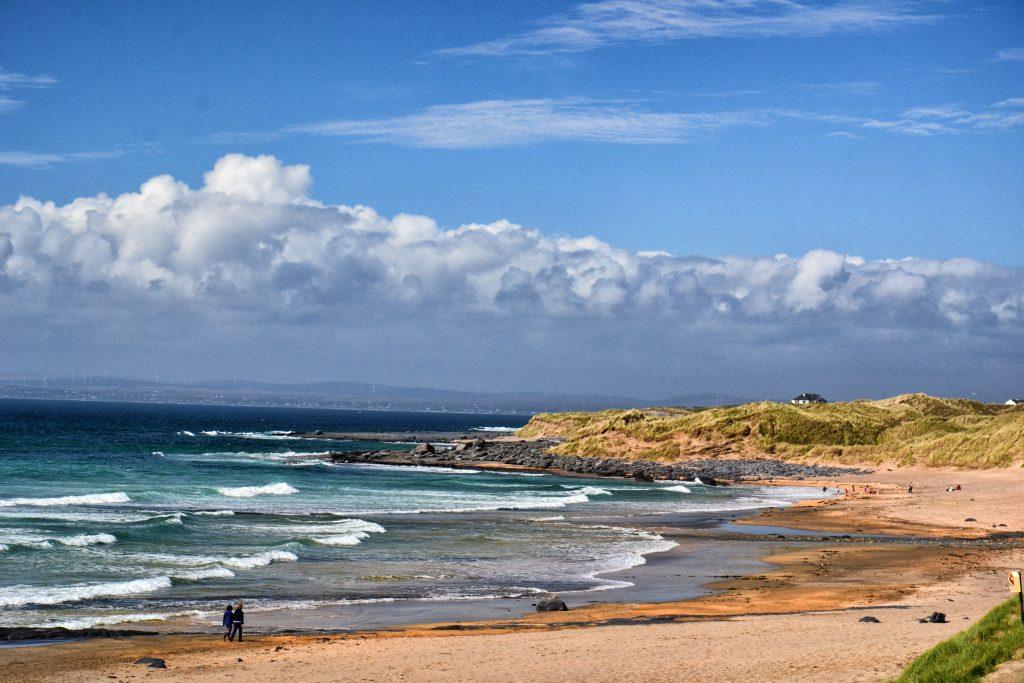 plaża fanore