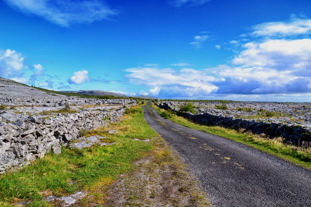 burren national park