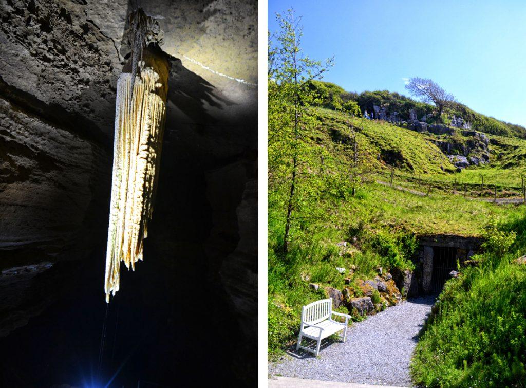 jaskinia doolin