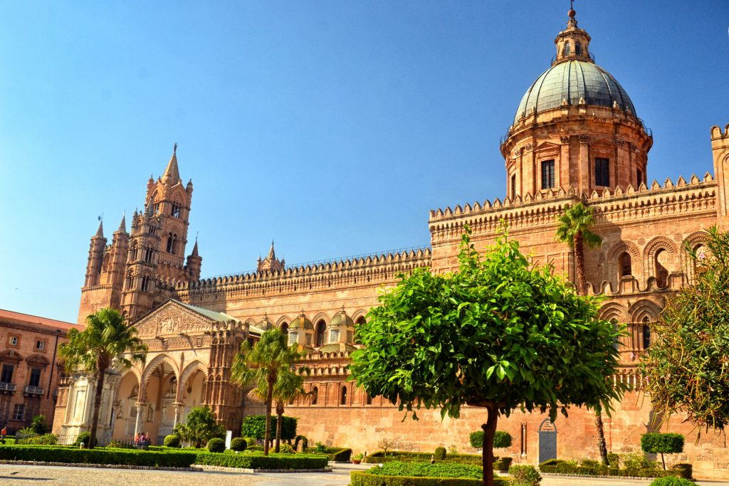 Cathedral Palermo