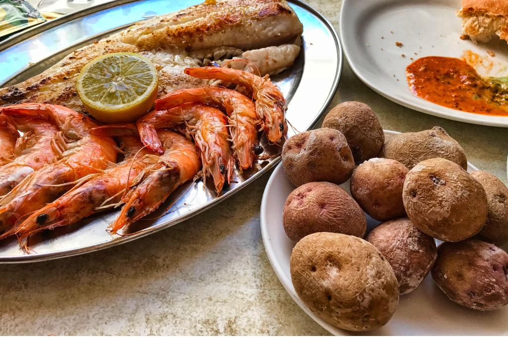 teneryfa jedzenie