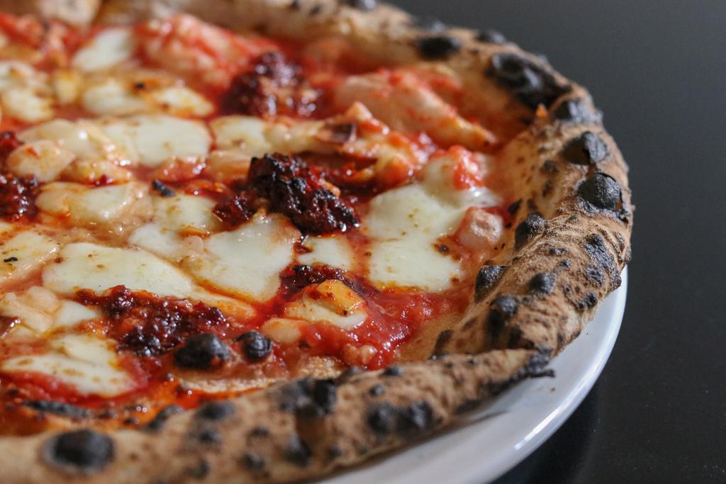 najlepsza pizza wdublinie