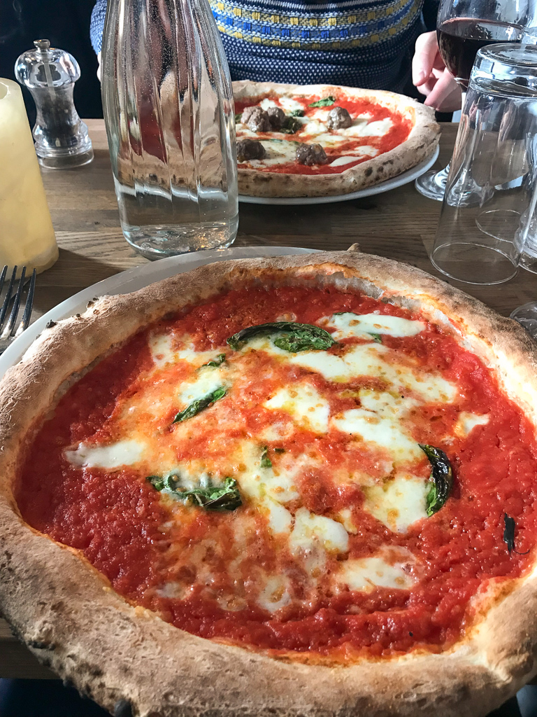 best pizza places in dublin