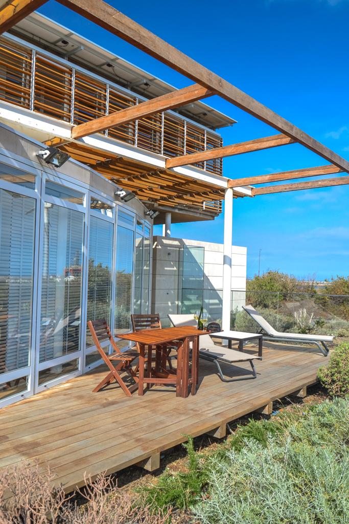 casa bioclimaticas