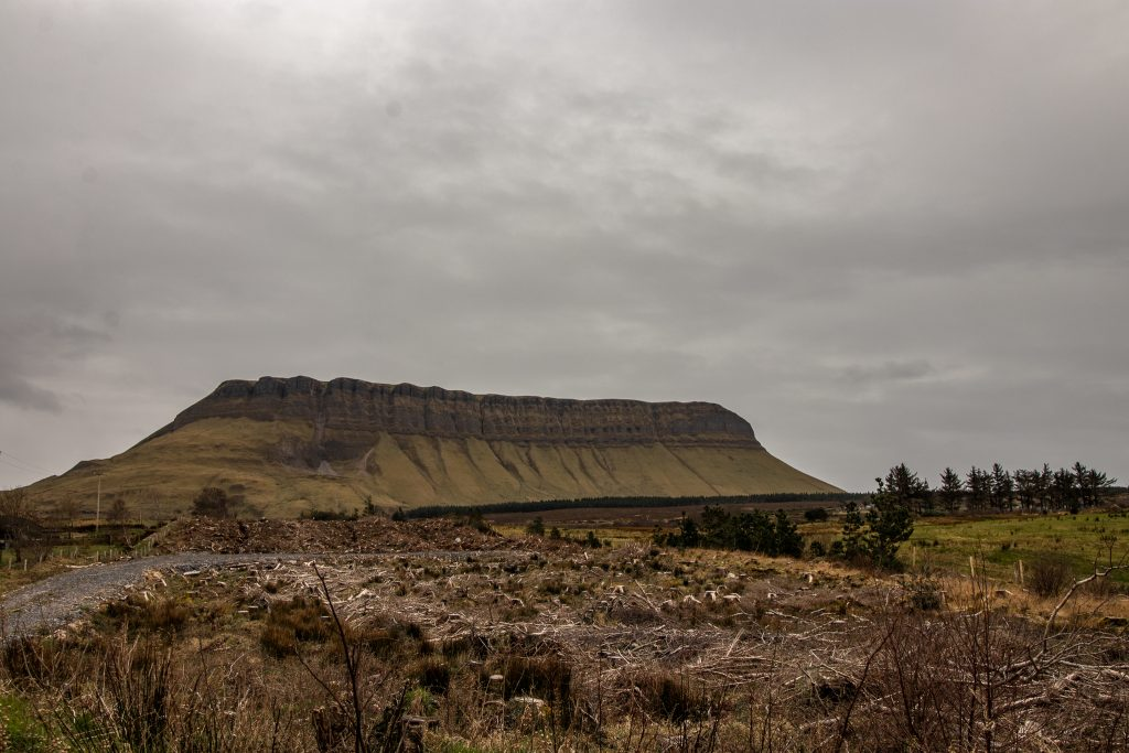 one day in sligo