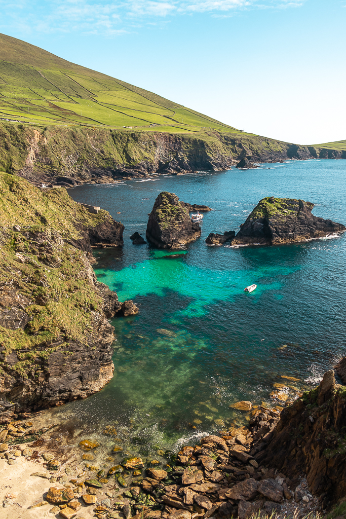 what to see in dingle