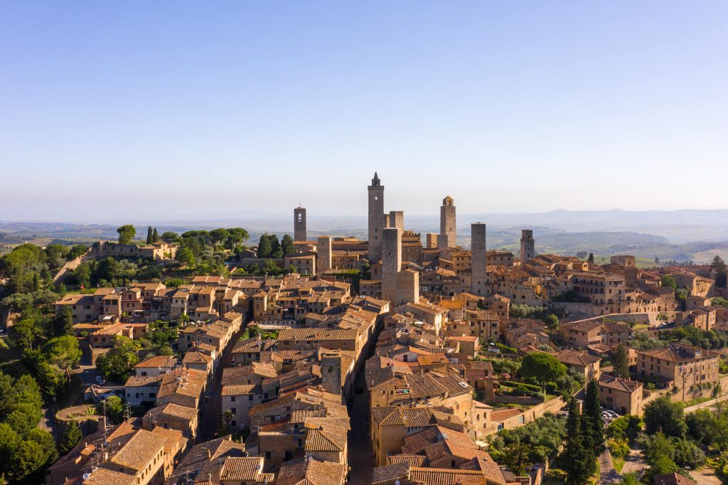 14 most beautiful towns in Tuscany