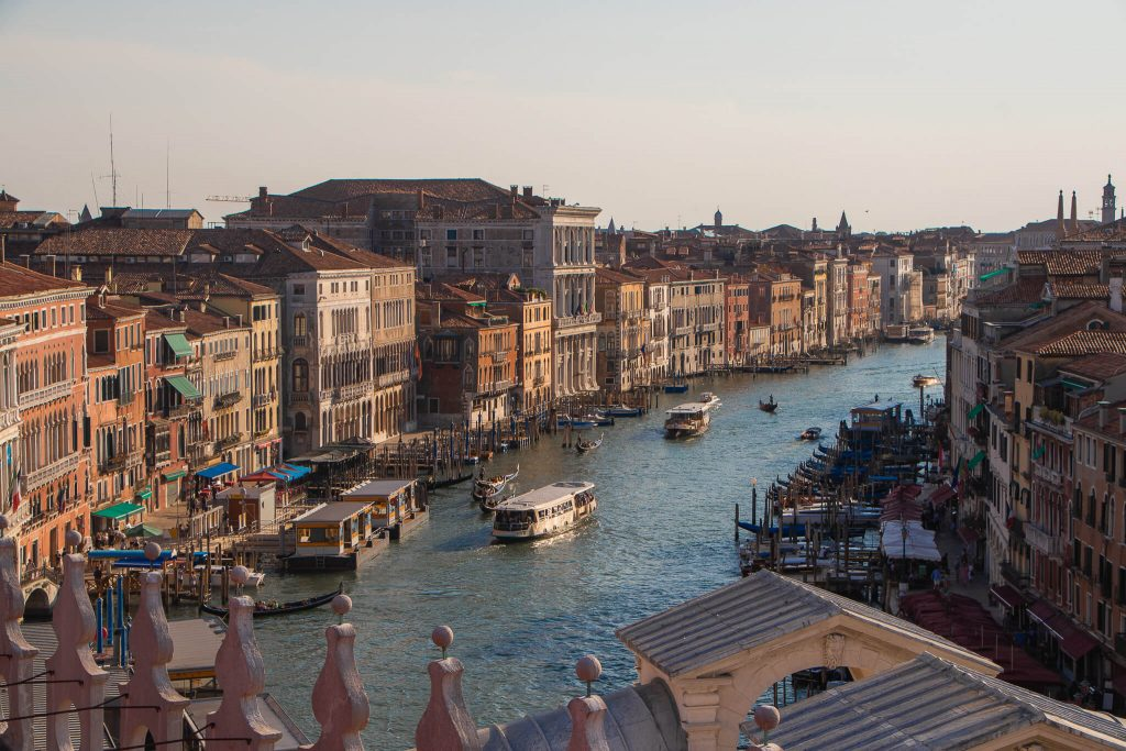 13 best photo spots in Venice