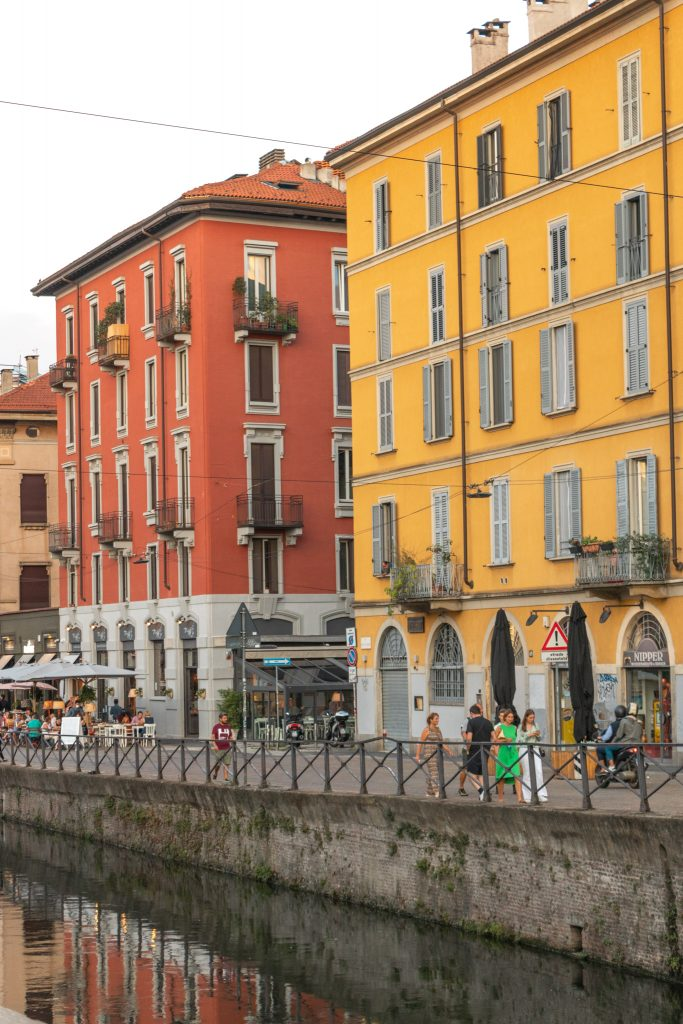 what to see in milan